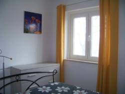Slaapkamer Mare Casa Cologna Vakantie Abruzzo