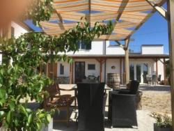 Genieten bij Casa Cologna in Abruzzo B&B, vakantieappartementen agriturismo