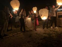 Feesten bij Casa Cologna Vakantie in Abruzzo
