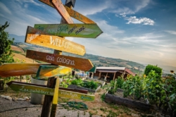 Vakantie in Abruzzo, Agriturismo, B&B, vakantieappartementen