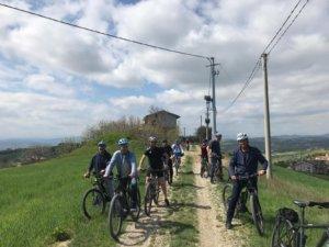 Vriendenweekend bij Casa Cologna Vakantie in Abruzzo