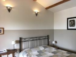 Kamer Ascoli van Casa Cologna Vakantie in Abruzzo