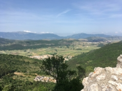 Uitstapjes in de buurt van Casa Cologna Vakantie in Abruzzo