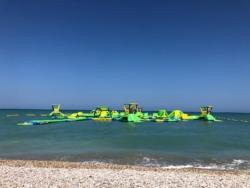 Kinderen vinden het ook leuk bij Casa Cologna Vakantie Abruzzo