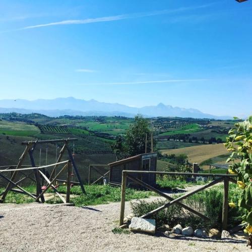 Casa Cologna Vakantie in Abruzzo