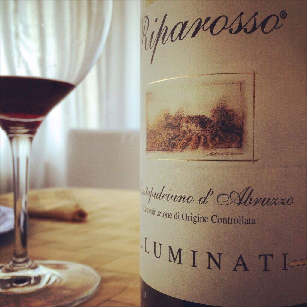 Wijnreis Abruzzo Italië