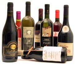 Wijnen uit Abruzzo