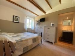 Slaapkamer in kamer Ascoli
