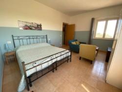 slaapkamer L'Aquila