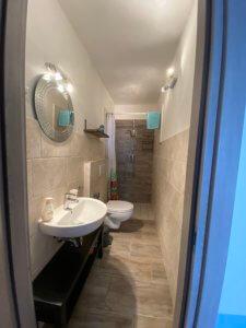badkamer appartement Mare